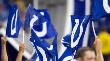 colts flags