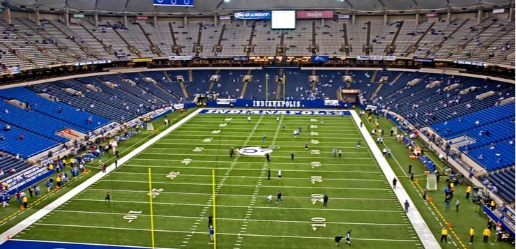 Colts PointsBet deal