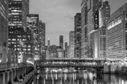Chicago Illegal gambling