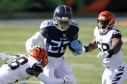 Titans Bears Colts Ravens