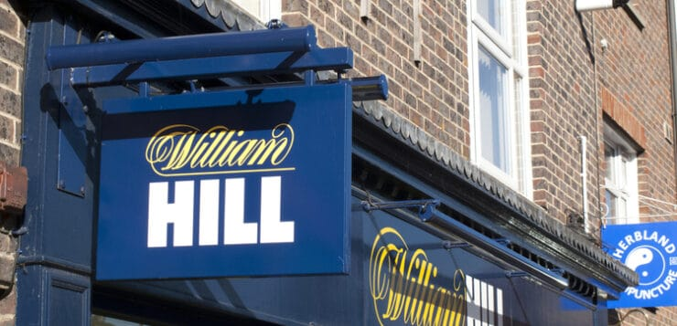 William Hill Indiana Eldorado