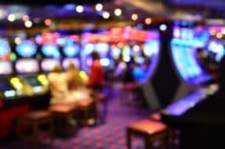 casino gaming floor