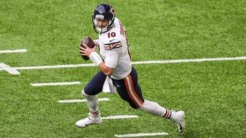 Bears Colts Week 16