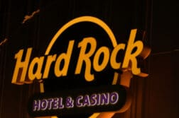 Hard Rock Spectacle Indiana