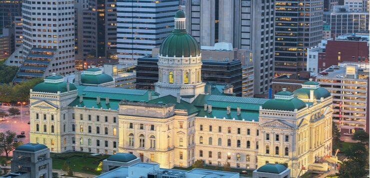 indy statehouse