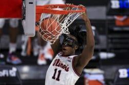 Illinois NCAA tournament