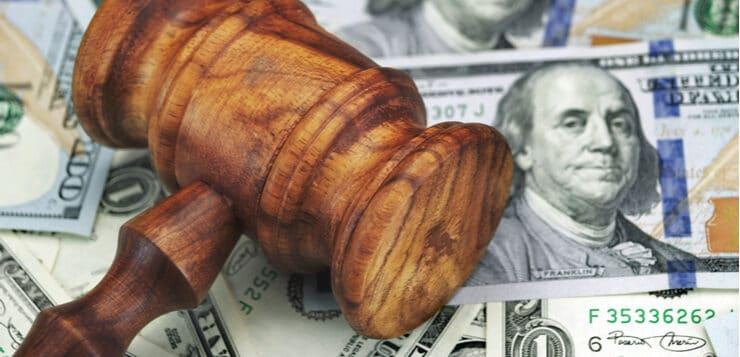 Horseshoe Hammond IGC fines