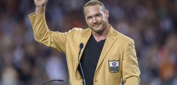 Urlacher brother sports betting ring