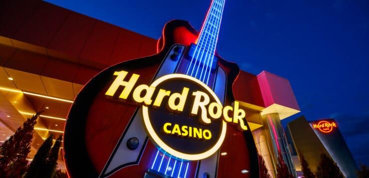 Hard Rock Northern Indiana open