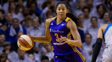 Sky Fever 2021 WNBA betting