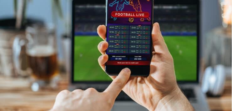 Illinois Sports Betting Lottery Amendments