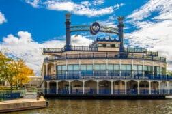 Illinois casino revenue April 2021