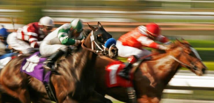 Illinois Horse Racing
