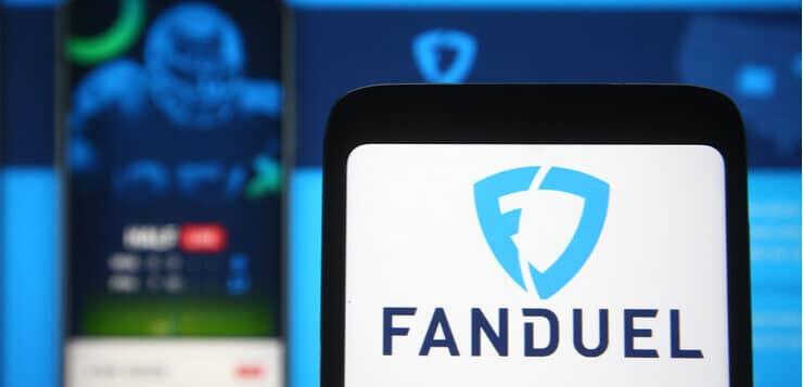 FanDuel app