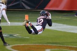 Bears Rams NFL Week 1 betting