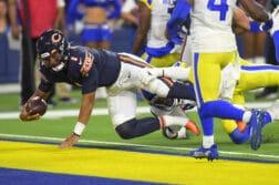 Bears Bengals Week 2 NFL