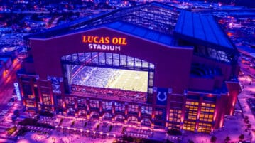 Colts Caesars partnerships