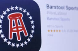 Barstool Sports, IGC, social media